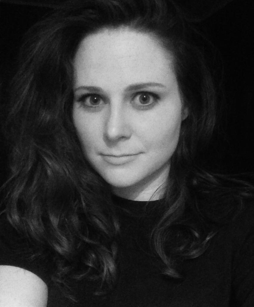 Katie Benson